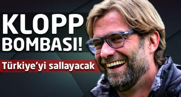 Borussia Dortmund'un hocası geliyor! Bomba plan...
