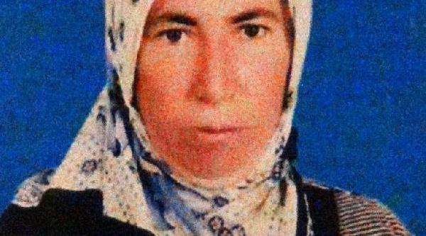 Boşanma Davasi Açan Eşini Köy Minibüsünde Öldürdü (Ek Fotoğraf)