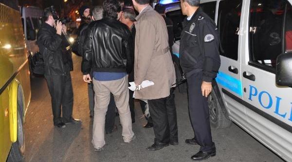 'boşbakan' Afişi Asan Tgb'liler Serbest