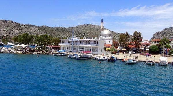 Bozburun Deniz Hudut Kapısı'nın Açılması İçin Belirsizlik Sürüyor