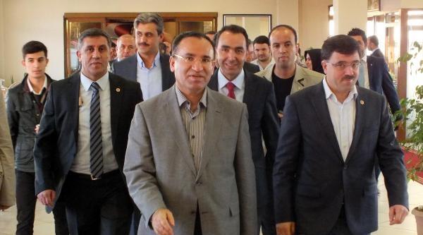 Bozdağ: Cumhurbaşkanı Seçimi Hemşehrilik Meselesi Değildir, Türkiye Meselesidir