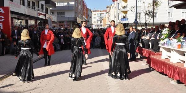 Bozdağ: Türkiye Ihtiyaçlarini Kendi Tercihleri Doğrultusunda Karşilar (2)