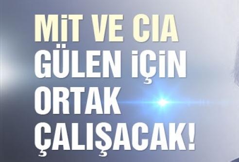 Bozdağ'dan Gülen bombası: MİT ve CIA ortak çalışacak!