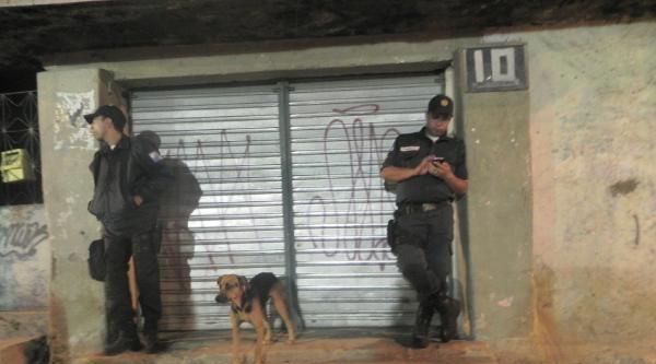 Brezilya'da Kent İçindeki Kentler: Favelalar