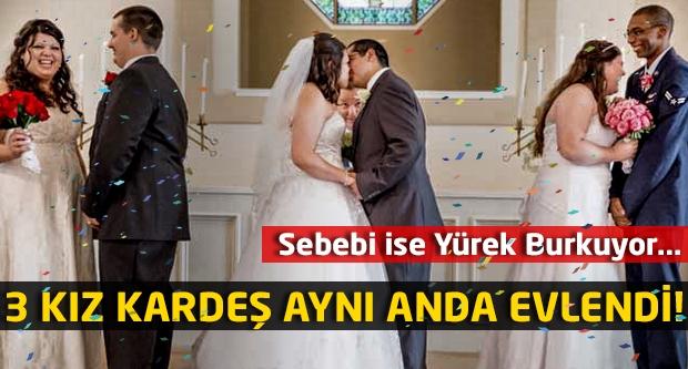 Bu Düğün Sizi Ağlatacak!