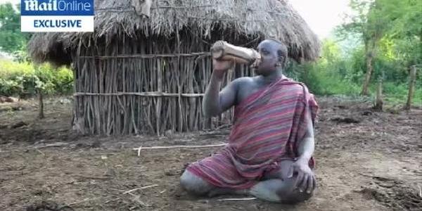Bu Köyde Şişman Erkekler En Yakişikli Kabul Ediliyor