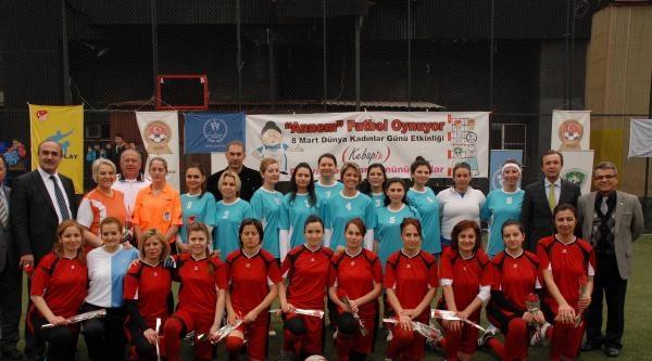 Bu Turnuvanın Kazanını Kadınlar