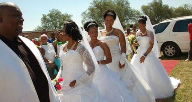 Bu ülkede dörtten fazla kadınla evlenmek yasaklandı!