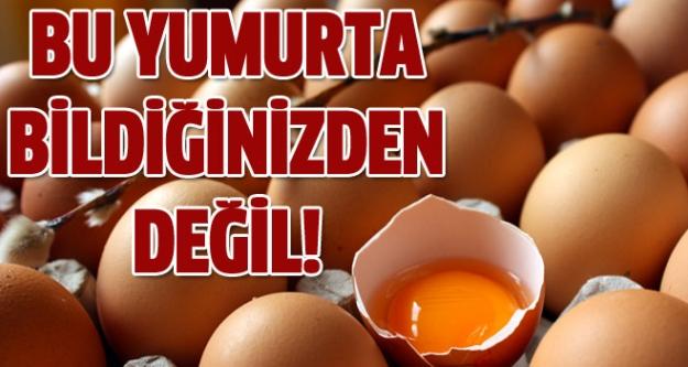 Bu Yumurtalar Bildiğiniz Gibi Değil!