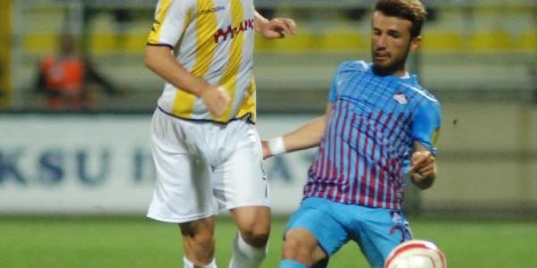 Bucaspor - 1461 Trabzonspor Maçi Fotoğraflari