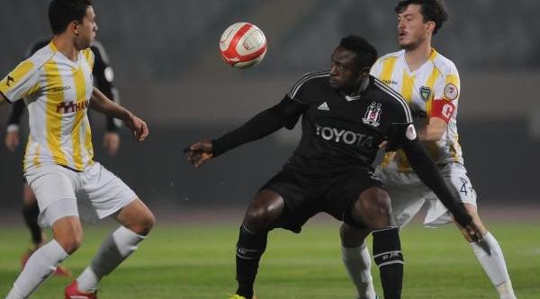 Bucaspor-Beşiktaş Fotoğraflari