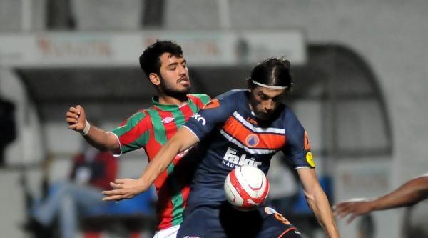 Bucaspor'da Rota Eski Futbocusu Mehmet Batdal