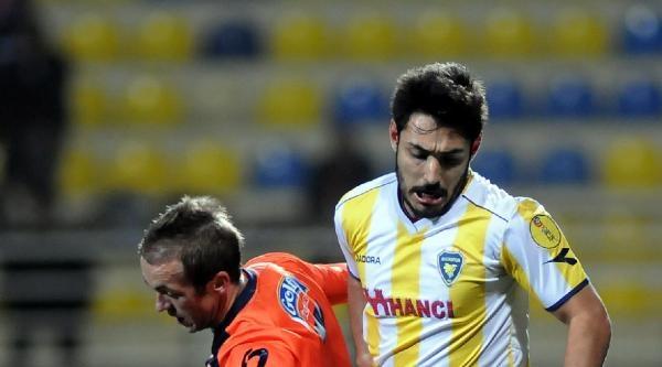 Bucaspor'lu Emre'ye Kayseri Erciyesspor'dan Teklif