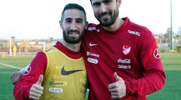 Bucaspor'lu Umut, Galatasaray'li Oluyor