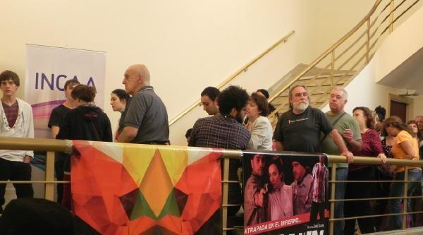 Buenos Aires Türk Filmleri Festivali Başladı