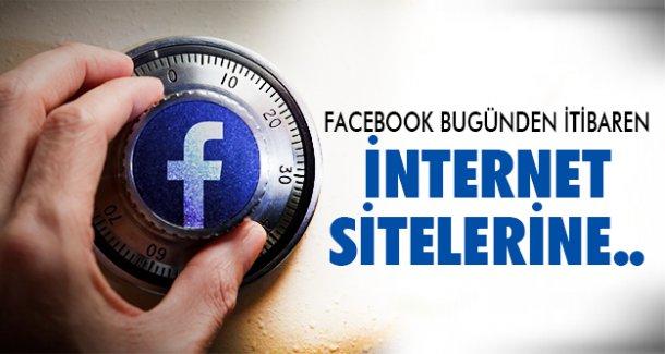 Bugünden itibaren Facebook'a giren herkes artık...