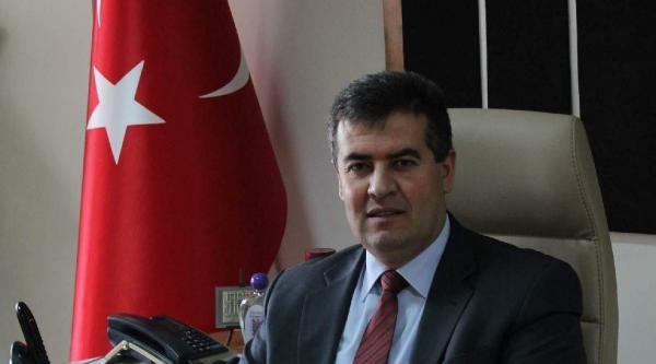 Buharkent'te Belediye Başkanlığını Ak Parti Kazandı