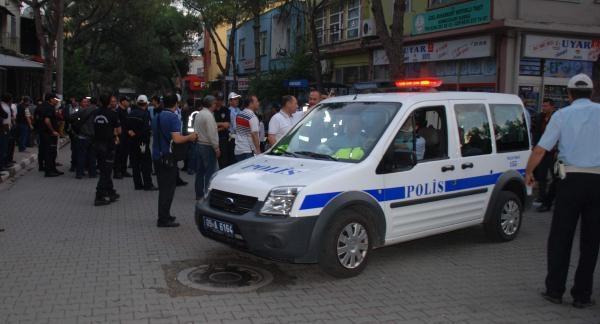 Buharkent'te Belediye Başkanlığını Ak Parti Kazandı (3)