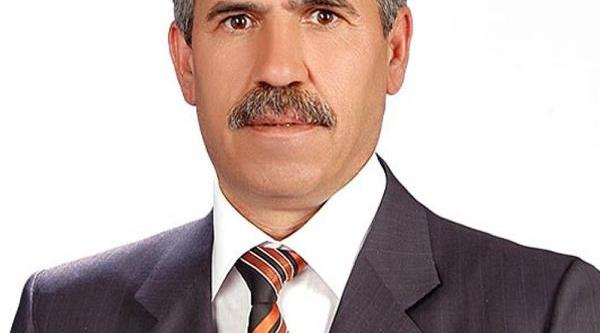 Bükardi Bağimsiz Belediye Başkani Bdp'ye Geçti