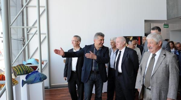 Bülent Ecevit Kültür Merkezi'ne Berkin Elvan Kültür Salonu