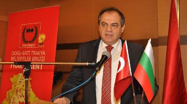 Bulgaristan Işadamlarinin Gözü Tekirdağ'da