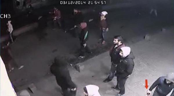 Burak Can'ın Ölümü 4 Kişinin Yaralanmasıyla İlgili Olaylara İlişkin 8 Gözaltı