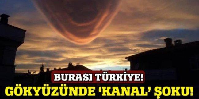 Burası Türkiye!