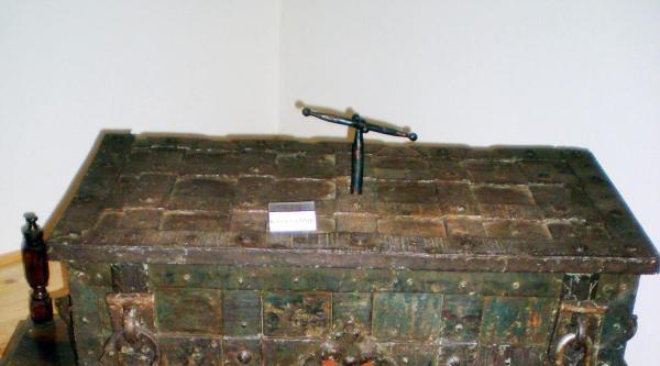 Bürokratik Engeller Müze Taşıttı