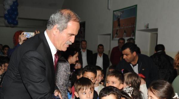 Bursa Büyükşehir Okulları Satrançla Buluşturuyor