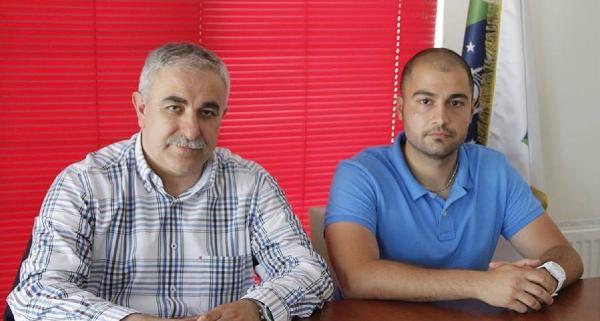 Bursa Büyükşehir Voleybolda İmzalar Atıldı