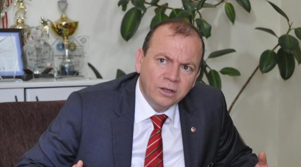 Bursa Ticaret Borsası'ndan Büyükşehir Belediyesı'ne Takas Önerisi