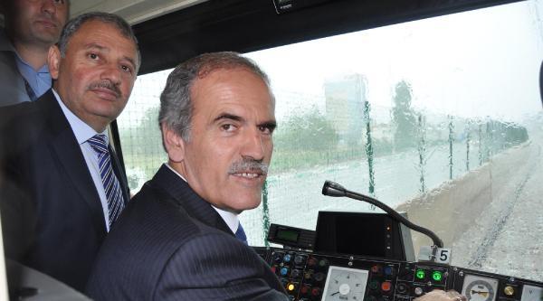 Bursa, Türkiye'nin En Uzun Metro Hattına Kavuştu