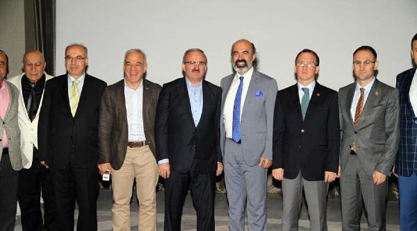 Bursa Valilisi Karaloğlu: 2026 Kış Olimpiyatlarını Bursa'da Yapalım