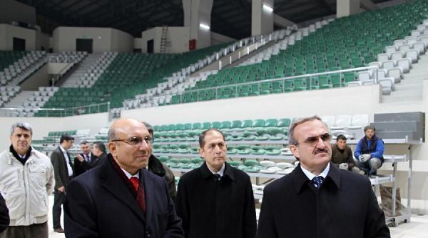 Bursa Valisi: