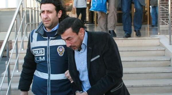 Bursa'Da 1.5 Ton Esrarla Yakalanan 2 Kişi Tutuklandi