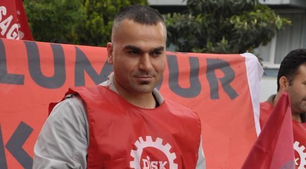 Bursa'da 1 Mayıs'ta Polisten Kadınlara Karanfil - Ek Fotoğraflar