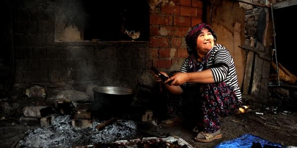 Bursa'da 700 Yillik Yörük Geleneği Sürüyor