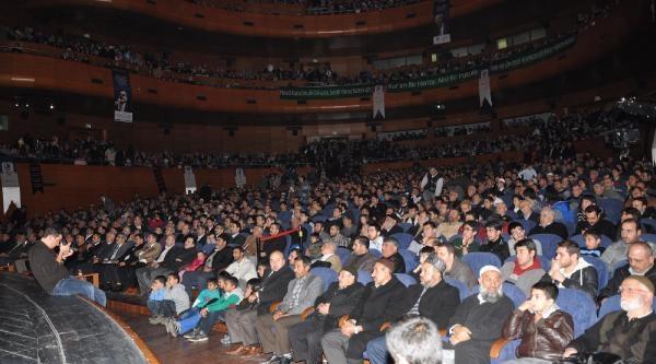 Bursa'Da Alternatif Yilbaşi Kutlamasi