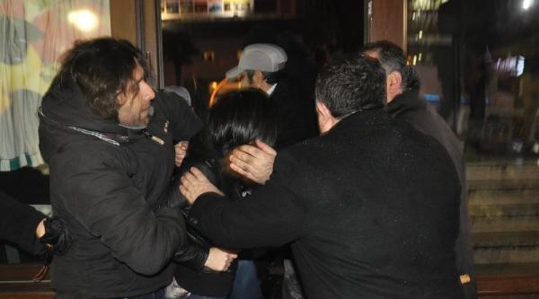 Bursa'da Berkin Eyleminde Gözaltına Alınan 40 Kişiden 38'i Serbest
