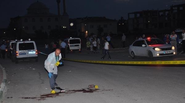 Bursa'da Çeçen Komutanın Kızı Yüzünden Kavga Çikti: 1 Ölü, 1 Yaralı