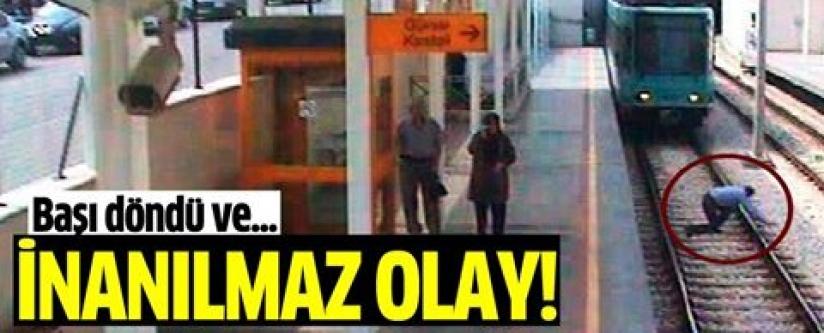 Bursa'da facianın eşiğinden dönüldü!