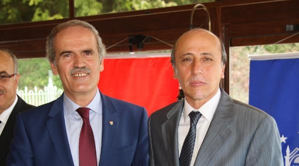 Bursa'da Hasta Yakınları İçin Konaklama Oteli