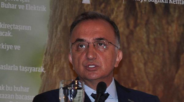 Bursa'da Kurulacak Termik Santrale 24 Saat Online Takip