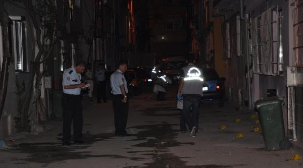 Bursa'da Romanların Silahlı- Bıçaklı Kavgası: 5 Yaralı