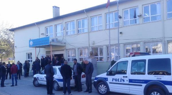 Bursa'da Seçim Gerginliği - Fotoğraf