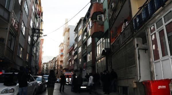 Bursa'da Şofben Faciasi: 3'ü Çocuk 5 Kişi Öldü (2)-Yeniden