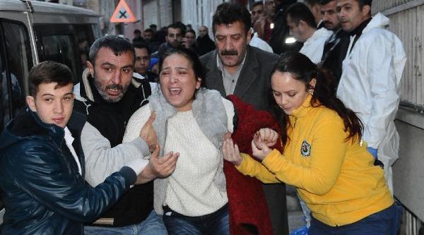Bursa'da Şofben Faciasi: 3'ü Çocuk 5 Kişi Öldü (3)