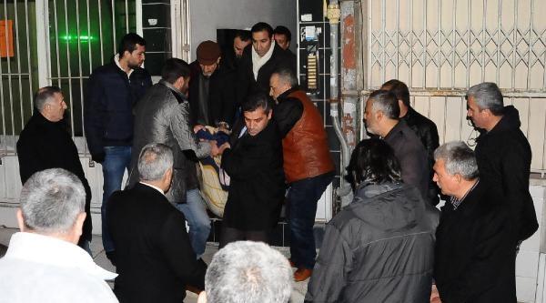 Bursa'da Şofben Faciasi: 3'ü Çocuk 5 Kişi Öldü (4)