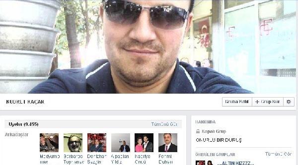 Bursa'da Tabanca Tweet'ine Gözaltı