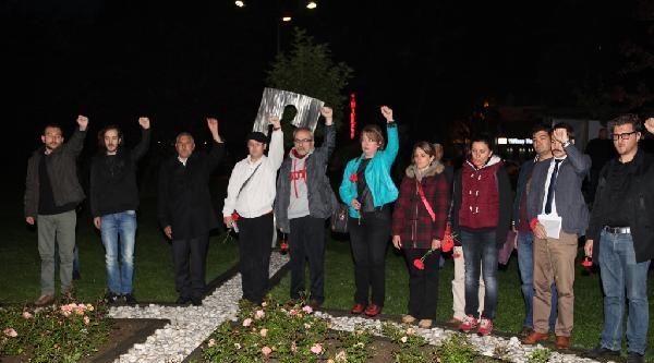 Bursa'da 'üç Fidan'a Şafak Nöbeti